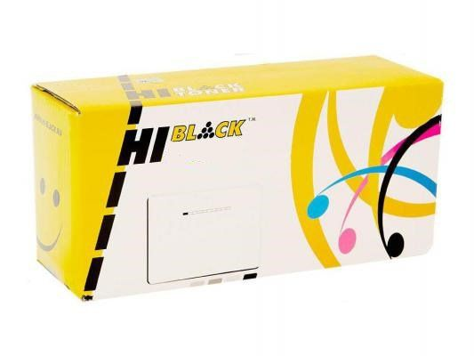 Картридж HB-106R02235 Hi-Black для Xerox Phaser 6600/WC 6605, Yellow, 6000 копий